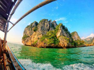 comment vivre en thaïlande