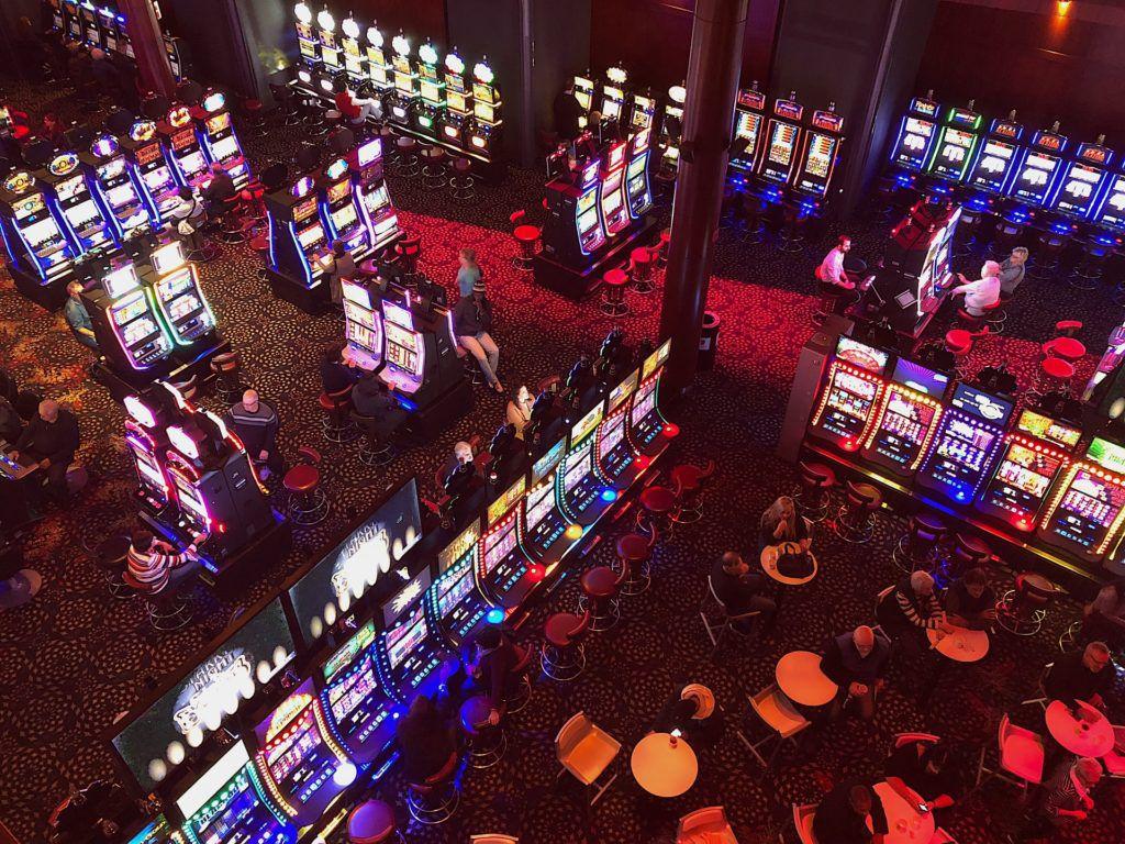 Le forex et le gambling
