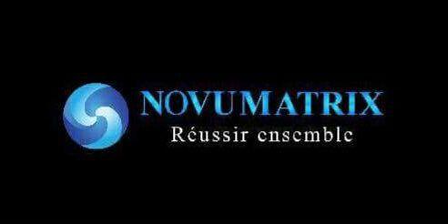 NovuMatrix noir
